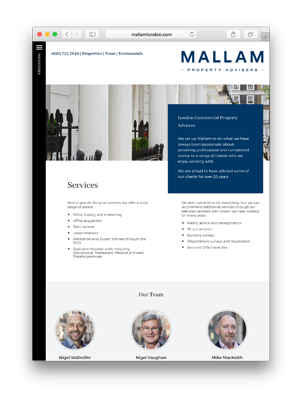Mallam Property Advisers